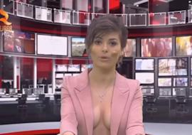 Tv albanese