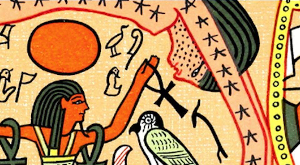 Quale Dio Egizio sei?