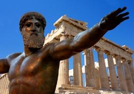A quale Divinità Greca Assomigli?