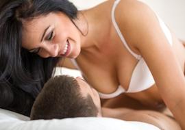 Quanto ti senti sensuale?
