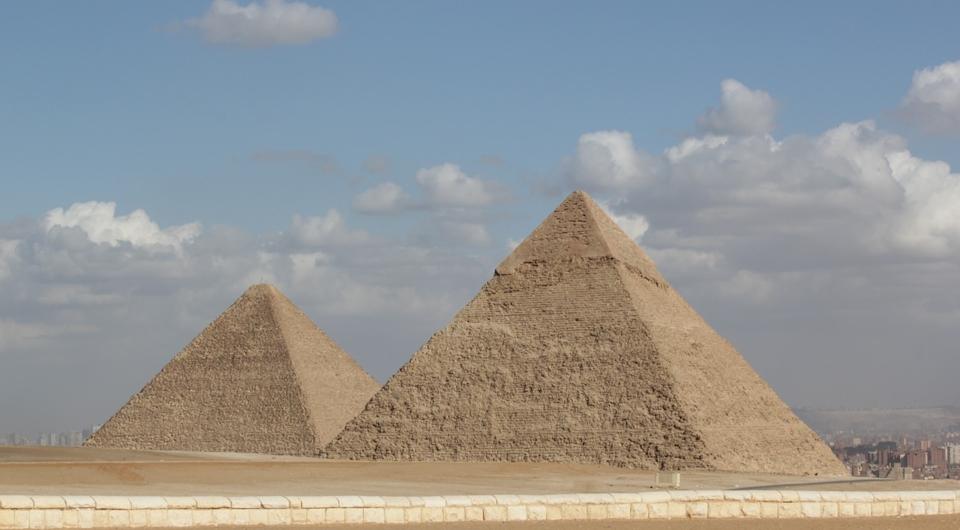 Quale simbolo Egizio sei?